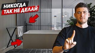 Самые Большие Ошибки в Ремонте Ванных Комнат Михаила Шапошникова