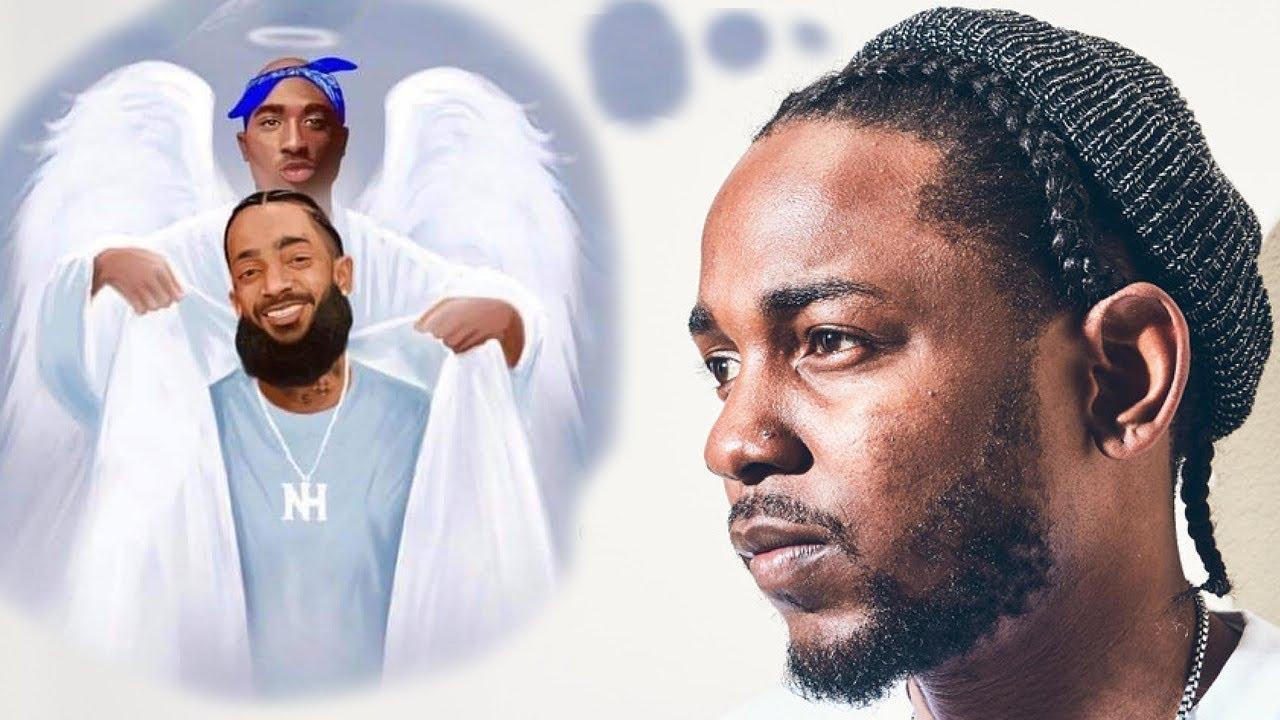Kendrick Lamar: el Gran Homenaje a Nipsey Hussle!