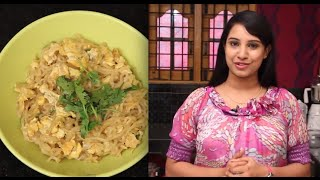 Egg Spicy Noodles - Easy Recipes - Noodles