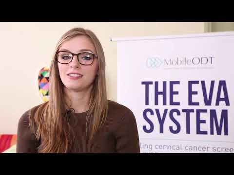 Career Israel   Meet Audrey Jackson