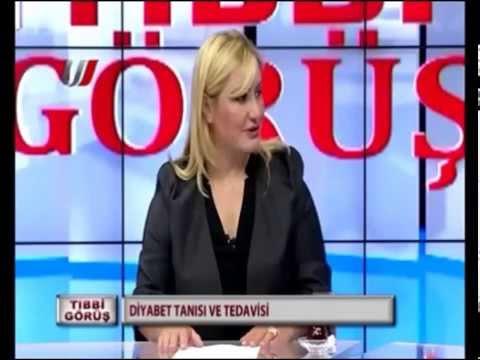 Prof. Dr. Ahmet AKGÜL - Diyabet Şeker İnsülin -  Şeker Hastalığında Ne Zaman İnsülin E Geçilir ?
