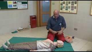 Primo soccorso - rianimazione cardiopolmonare