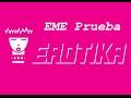 EME Prueba: Tiendas Erotika