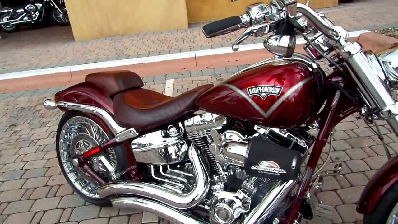 2013 CVO KOUT, 1233 MIles, Immaculate for sale worldwide (Ebay ...