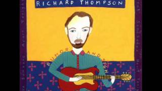 Watch Richard Thompson Read About Love video