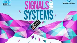 Signals and Systems 23 LTI System Eigen Value and Eigen Function