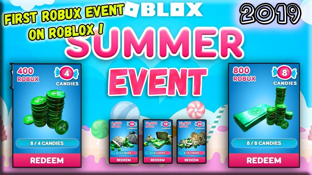 New Event Gives Free Robux Roblox Summer Event New Promo Codes Free Robux Roblox - roblox summer event 2019