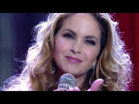 Lucero canta