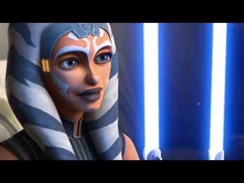 Clone Wars Season 7 NEW Trailer - Star Wars Celebration 2019