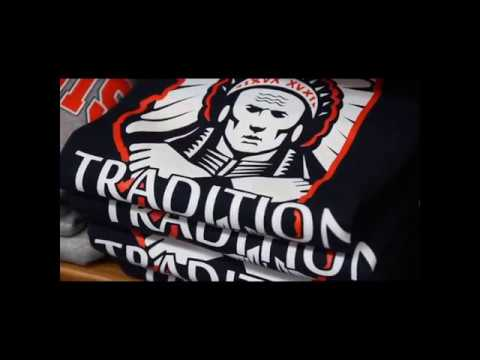 NAISO: Removing Chief Illiniwek, One T-Shirt at a Time
