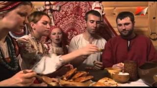 """Специальный репортаж """"Правда о русской кухне"""""""