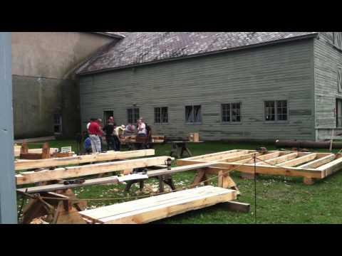 timber-frame-workshop