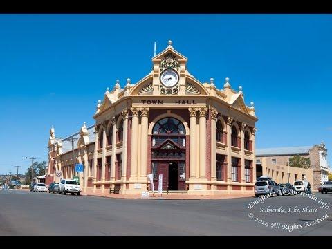 Йорк, Западна Австралия (York, Western Australia)