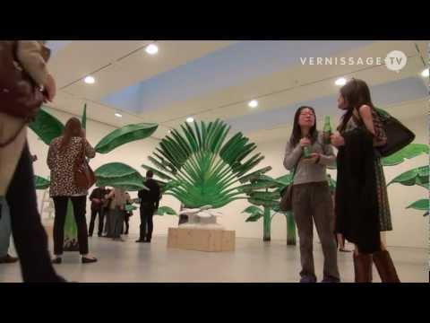 Yutaka Sone: Island at David Zwirner Gallery New York