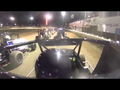 Delta Speedway 4-23-16