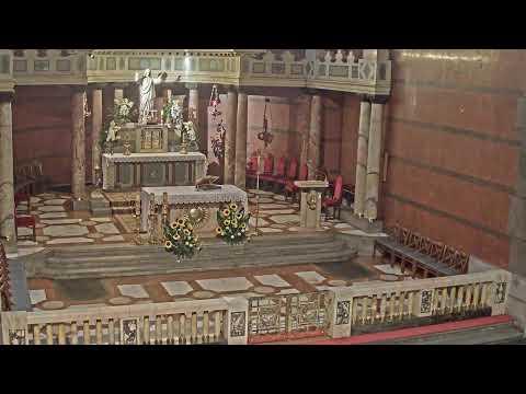 Bazylika Najświętszego Serca Pana Jezusa w Krakowie