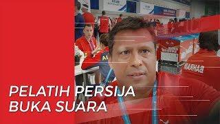 Jalani Latihan, Pelatih Persija Buka Suara soal Kondisi Anak Asuhnya