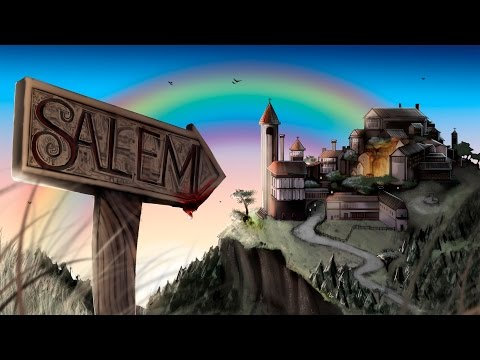 TOWN OF SALEM | Original Rap