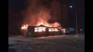 Что произошло в Нижнекамске в новогодние каникулы