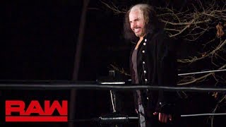 The Ultimate Deletion uncut: Raw, March 19, 2018