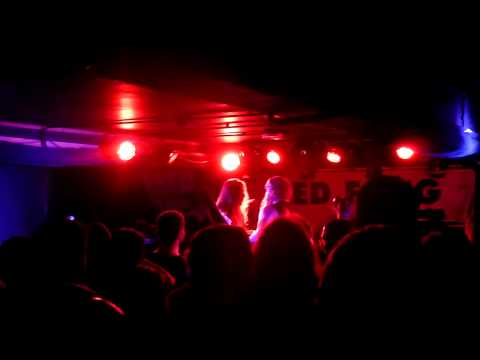 Black Tusk: Carved in Stone and Red Eyes, Black Skies Moho Live, 16/4/12 mp3