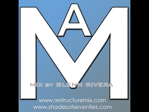 AM - Mixed by Glenn Rivera