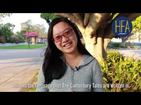 Cool Courses: Students Speak Out | UCSB Humanities and Fine Arts
