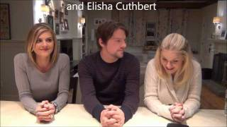 Cast of Happy Endings