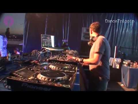 Steve Lawler | Space Ibiza Opening  DJ Set | DanceTrippin