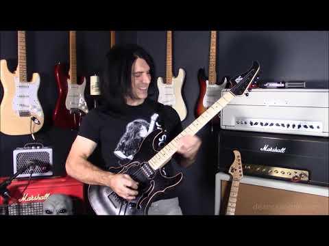 Canon in D Shred Guitar Pachelbel Dean Cascione 2018