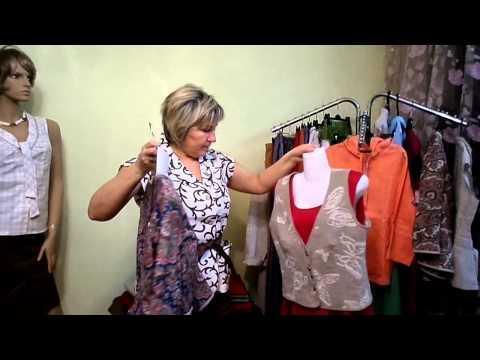 Одежда  из льна в Кирове