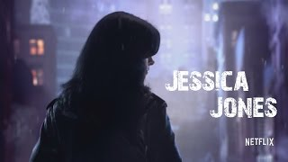 Jessica Jones | The Devil Did This