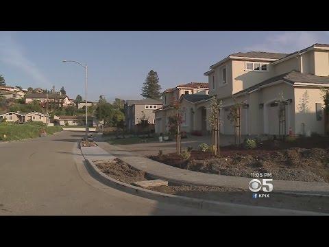 Police Seek Vandals Who Trashed Million-Dollar San Jose Homes