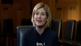 Jodie Whittaker Four Facts