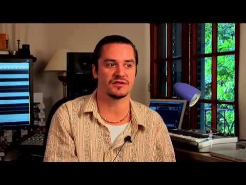 Mike Patton - Crank: High Voltage Composer Interview HD (Official Video) - #faithnomore
