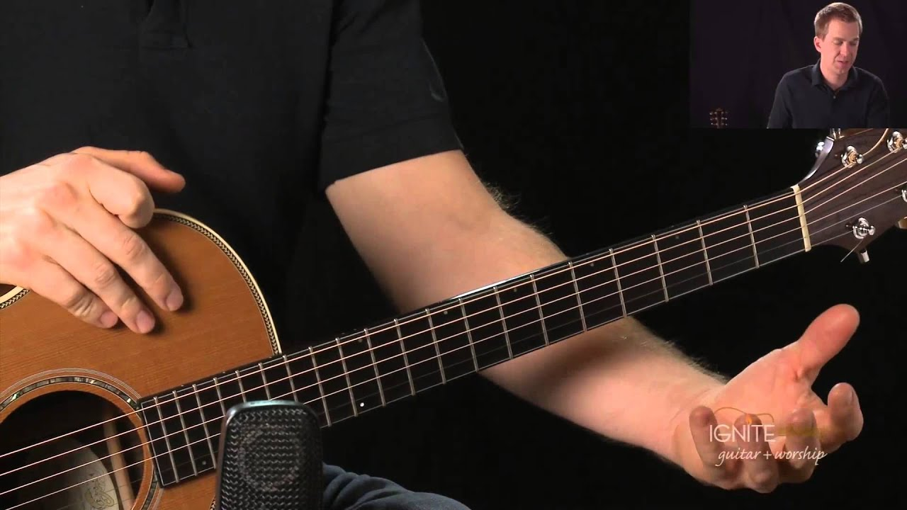 Extended Chord Types Theory Learn Advanced Acoustic Guitar Lesson