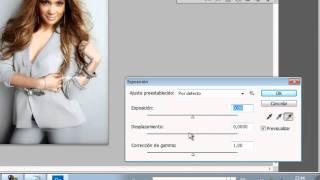 tutorial De como Editar una foto en photoshop Cs5