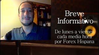 Breve Informativo - Noticias Forex del 8 de Febrero 2019