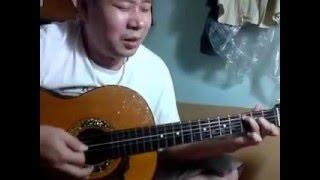 Chơi guitar bài Tình ca du mục rất hay (Playing Guitar)