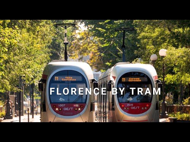 A Firenze arriva