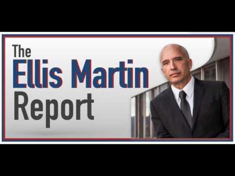 Ellis Martin Report Special Edition Yukon Visit 2017