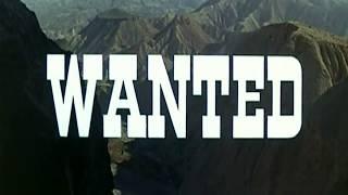 המבוקש (1967) Wanted