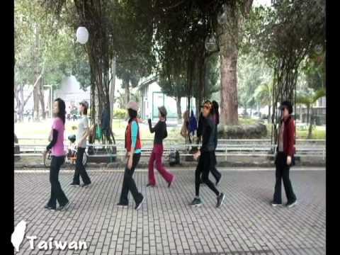 ROLL IT ROLL IT - Line Dance (GJS)