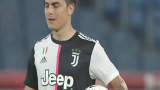 Juventus vs Napoli Penalty Shootout 2-4 HD |
