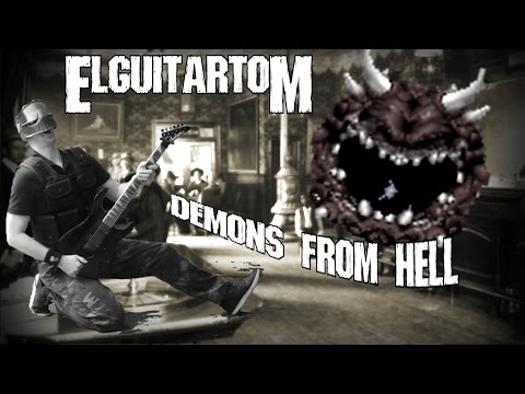 EGT - Demons From Hell (duh...)