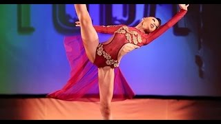 Sophia Lucia Audioswap- Catch Me (DanceWorld)