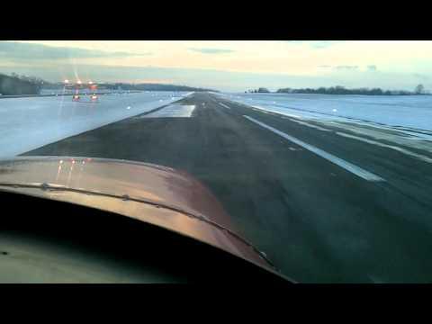 rostraver landing 26