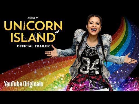 a-trip-to-unicorn-island---official-trailer---youtube-original-movie