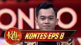 Pilih Yg Mana Ya? Lagu Pilihan Dari Dewan Juri Untuk Bima - Kontes KDI Eps 8 (15/8)
