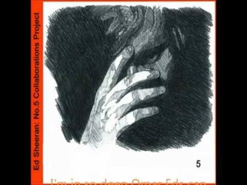 Ed Sheeran featuring Ghetts - Drown Me Out
